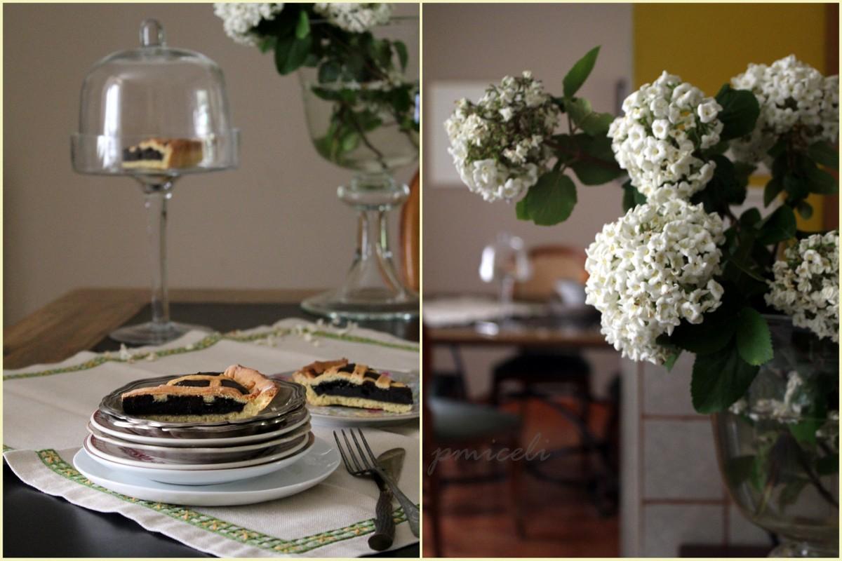 3-muffins fragole efiori e aglio ursino