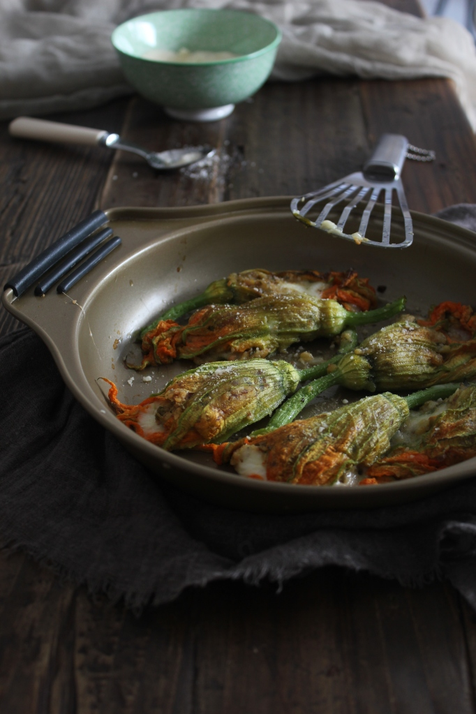 Zucchine farcite 1