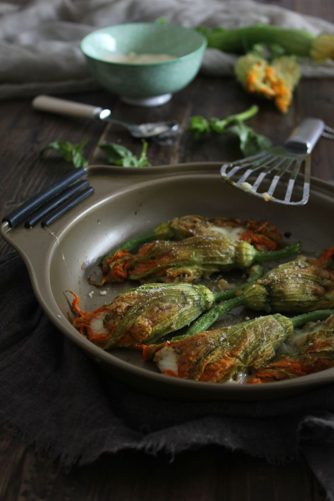 zucchine farcite 2