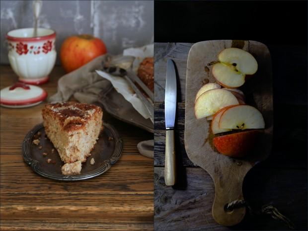 1-Torta di mele Lr