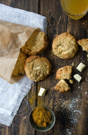 2-Cookies cioccolato bianco e curry 1