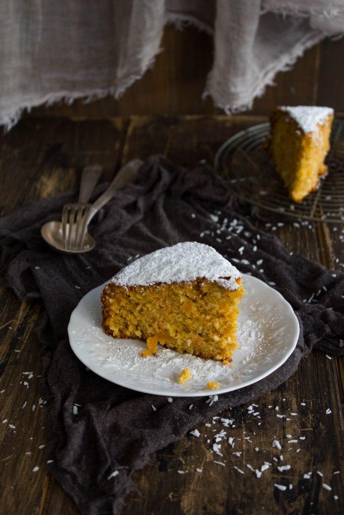 Carote cake 2