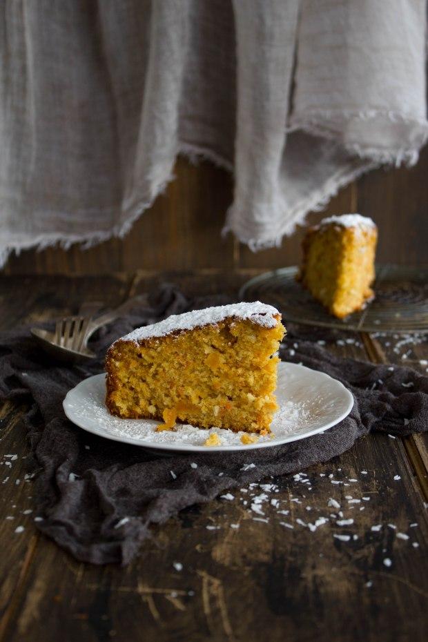 Carote cake